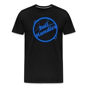 Mens Dank Shirt - Men's Premium T-Shirt