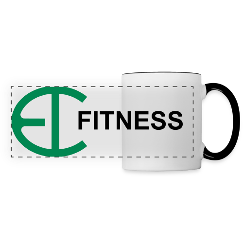 EI FITNESS- Coffee Mug - Panoramic Mug