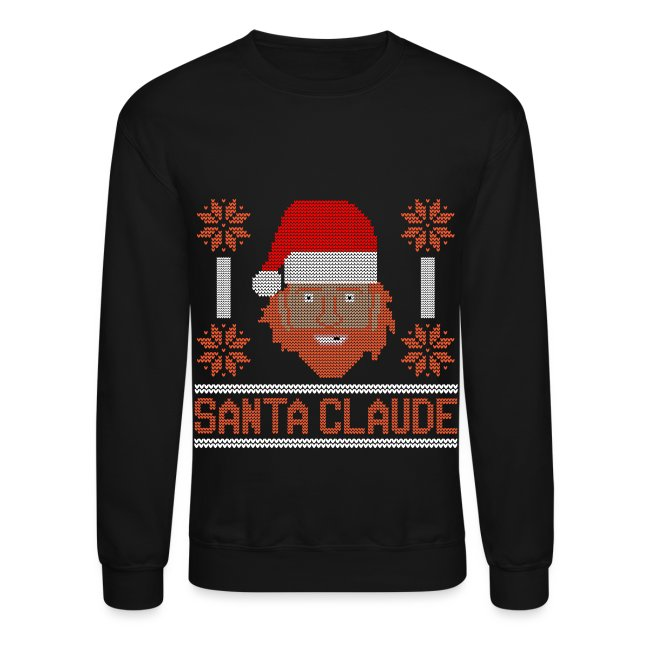 Santa Claude Sweater
