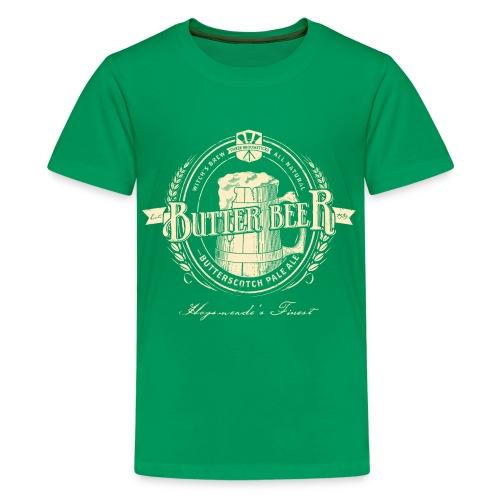 Vintage Brew - Kids' Premium T-Shirt