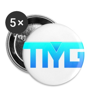 TMG Small Buttons : white - Small Buttons