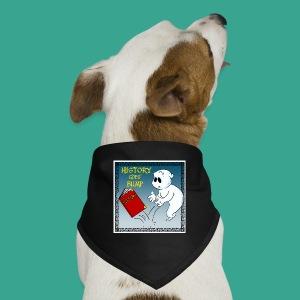 HGB Logo Dog Bandana - Dog Bandana