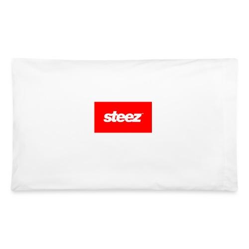 White Steez Pillowcase - Pillowcase