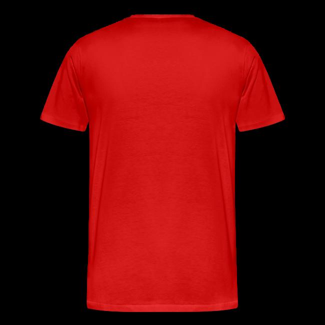 a13ff160f2d African Santa T-Shirts Men s sm - 5xl Christmas T-shirt