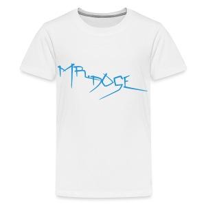 SliceThatShirt)Doge - Kids' Premium T-Shirt