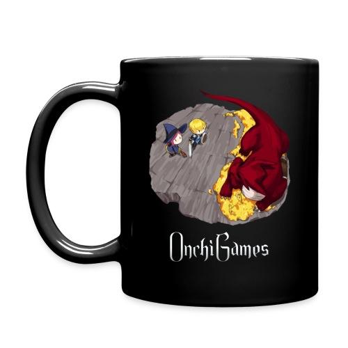 Dragon Mug - Full Color Mug