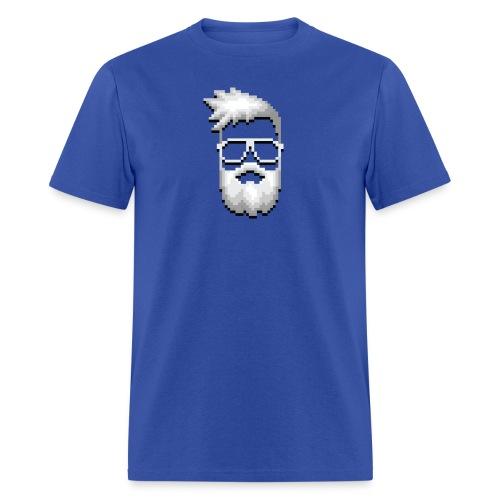 The Face of 5tat - Men's T-Shirt