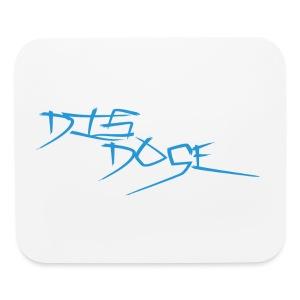 DisDogePad)Doge - Mouse pad Horizontal