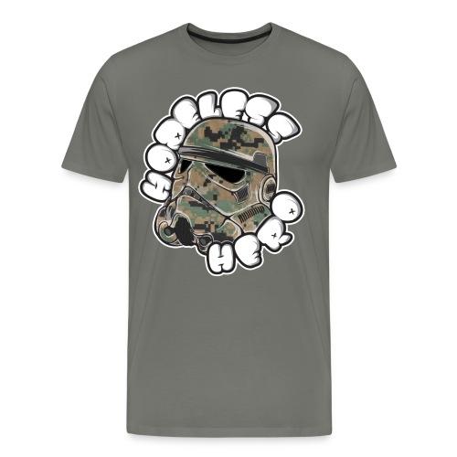 Brandon Hopeless - Men's Premium T-Shirt