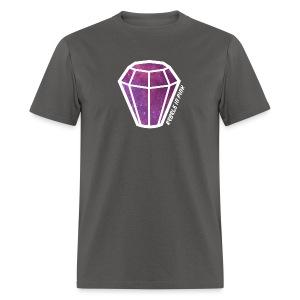 Galaxy Diamond Men's Tee - Men's T-Shirt