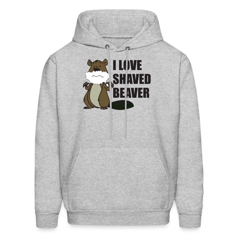 i love shaved beaver