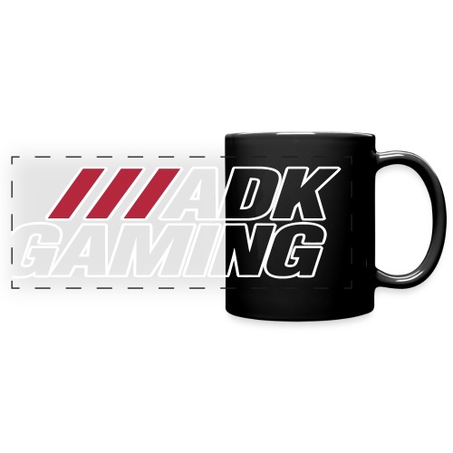 ADK Gaming Mug - Full Color Panoramic Mug