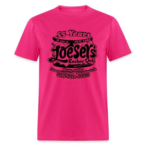Loeser's Classic Tee - Men's T-Shirt