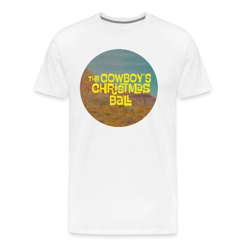 killers - Men's Premium T-Shirt