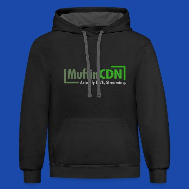 MuffinCDN Sweatshirt