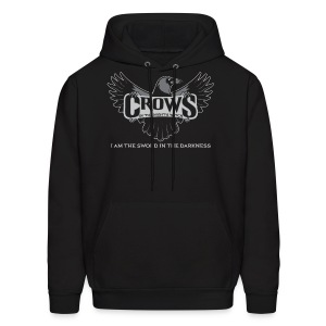 Crows of the Night's Watch - Men's Hoodie