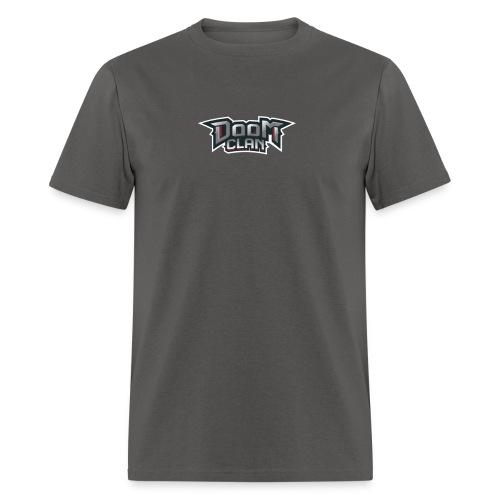 DooM Mens Tshirt  - Men's T-Shirt