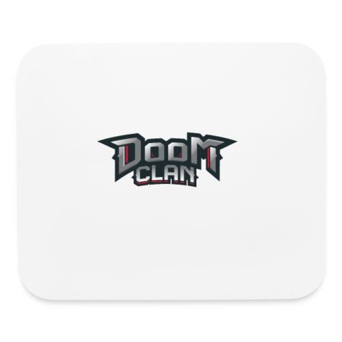 DooM Mousepad - Mouse pad Horizontal