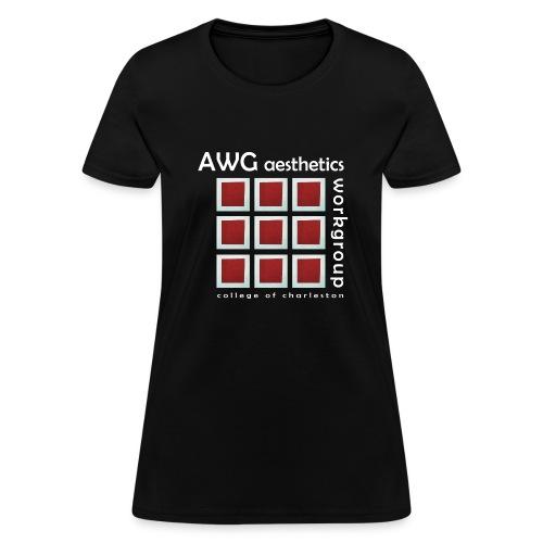 Aesthetics Workgroup CofC - Women's T-Shirt