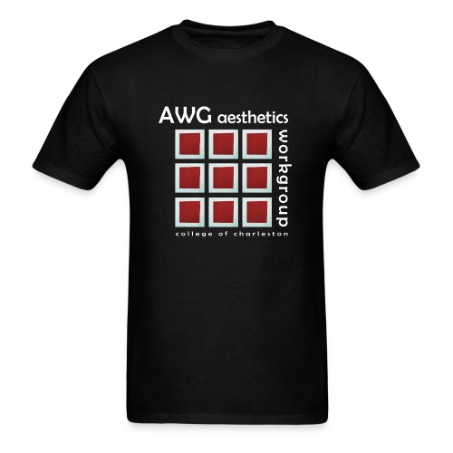 Aesthetics Workgroup CofC - Men's T-Shirt