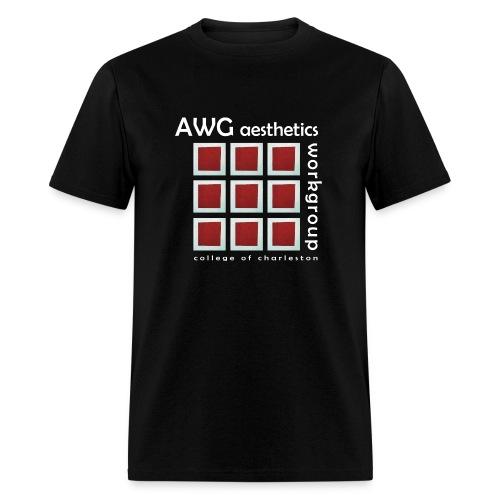 Aesthetics Workgroup CofC - Men's T-Shirt