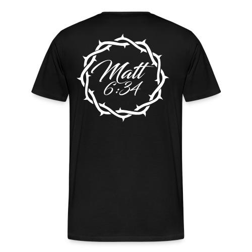 KIB (Zach) - Men's Premium T-Shirt