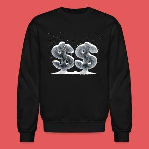 WINTER SS CREWNECK - Crewneck Sweatshirt