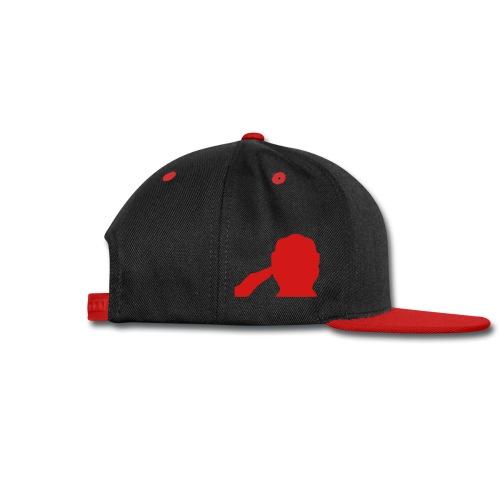 Salute Signature Cap - Snap-back Baseball Cap