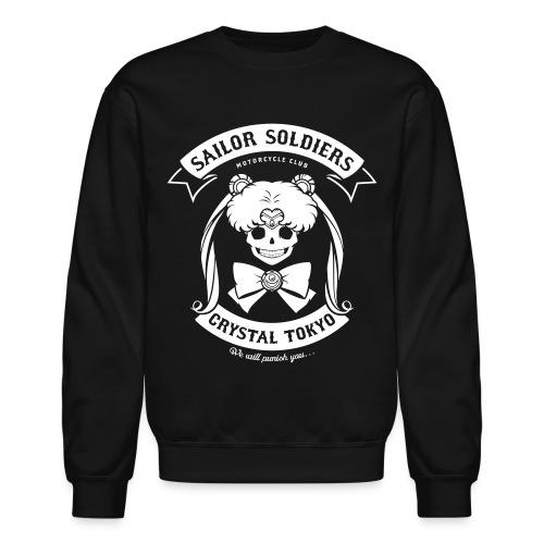 Moon's Angels - Crewneck Sweatshirt