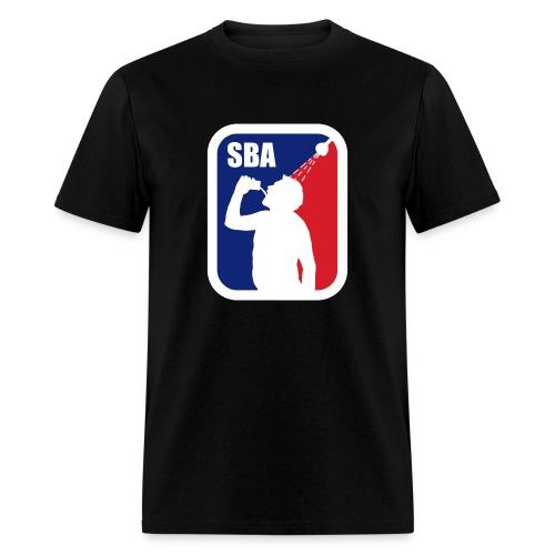 Shower Beer Association - Men - Men's T-Shirt