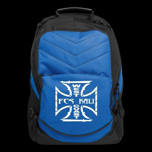 FCS Kali West Coast Royal Computer Backpack - Computer Backpack