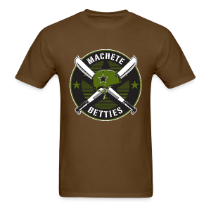 Men's T-Shirt - Betties Logo - Men's T-Shirt