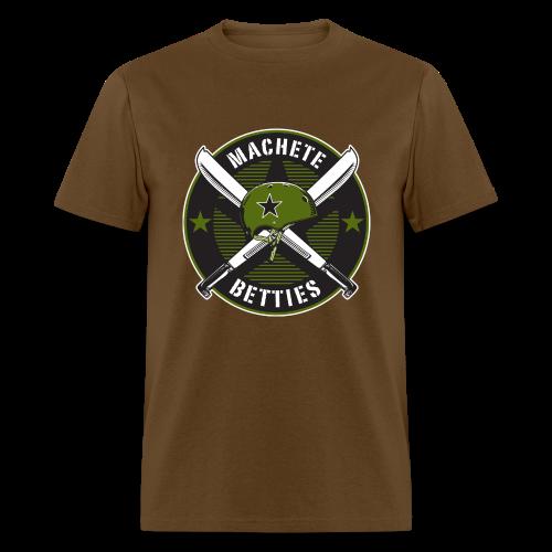 Men's T-Shirt - Betties Logo - Men's T-Shirt