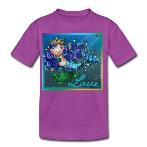 Little Mermaid kids premium T - Kids' Premium T-Shirt