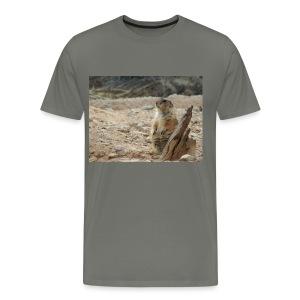 Prairie Dog - Men's Premium T-Shirt
