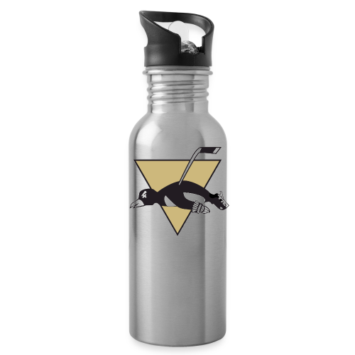 Deadguins Water Bottle - Water Bottle