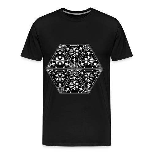 Union of Bone - Men's Premium T-Shirt