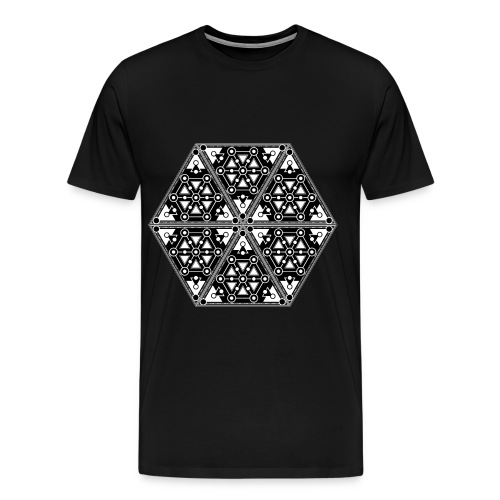 Union of Blood - Men's Premium T-Shirt