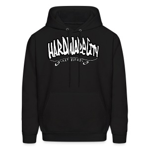 ROLLING HARDWARE CITY - Men's Hoodie