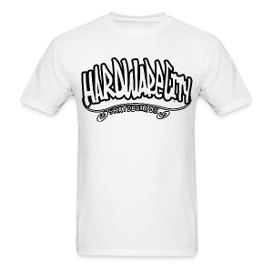 ROLLING HARDWARE CITY  - Men's T-Shirt