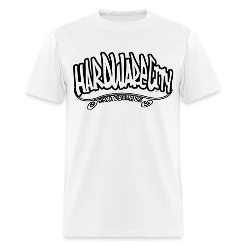 ROLLING HARDWARE CITY  - Men's T-Shirt