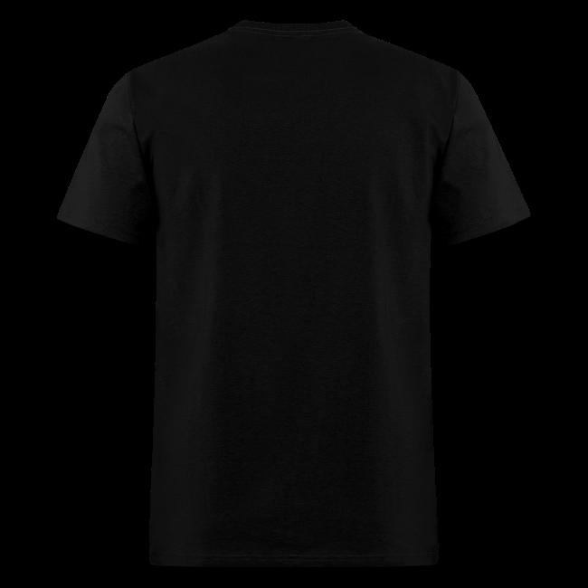 Eat Sleep Karate Repeat TD - Men's t-shirt