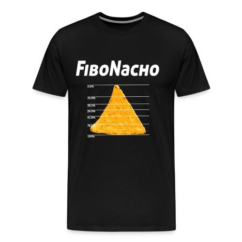 Fibonacho Shirt - Men's Premium T-Shirt