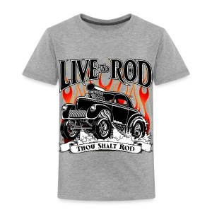 41 Willys Gasser T-shirt - Toddler Premium T-Shirt