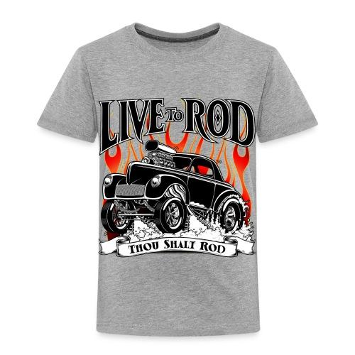 41 Willys Gasser T-shirt - Toddler Premium T-Shirt