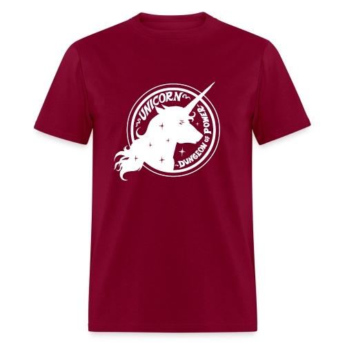 Joan The Impossibear - Men's T-Shirt