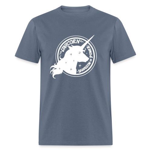Sparkle Space Cat - Men's T-Shirt