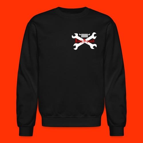 Classic Sweatshirt - Crewneck Sweatshirt