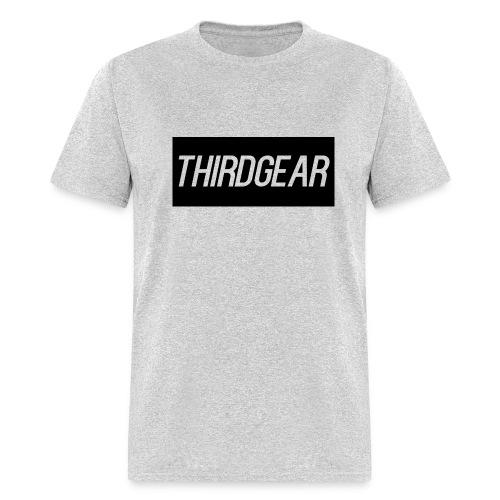 ThirdGear Logo Men's Standard T-Shirt - Men's T-Shirt