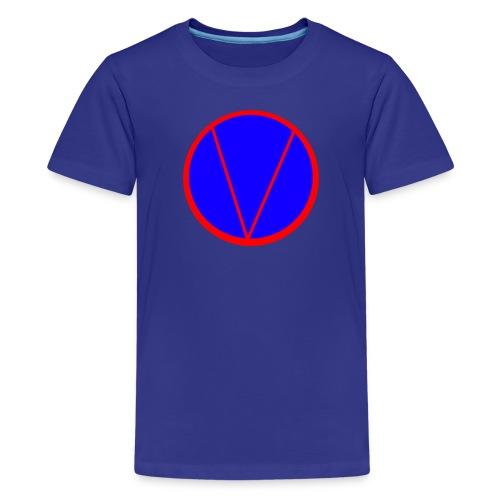 Kids Voicedrew11 Tee - Kids' Premium T-Shirt
